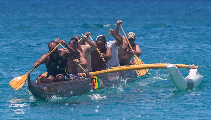 Fatherʻs Day Regatta, 6/19/2016